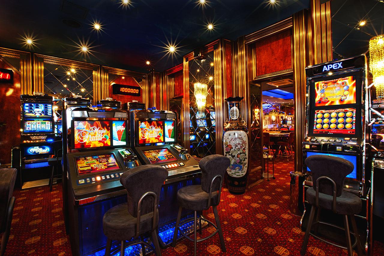 Casino Wika
