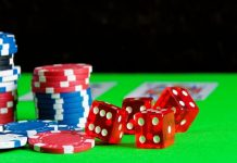 Domino Poker Games