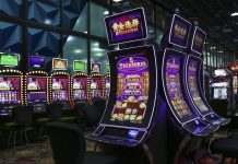 Casino Games in Thailand