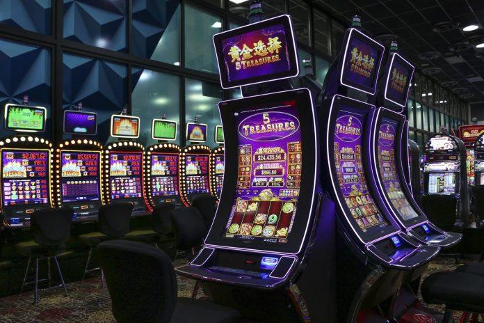 Casino Games in Thailand