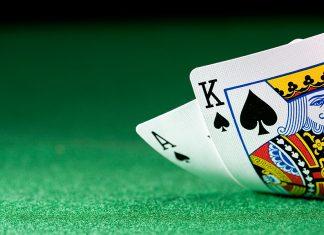 Bitcoin Blackjack online casino