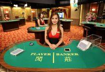 Live Online Casino in Malaysia