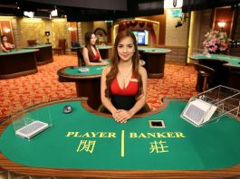 Live Online Casino in Malaysia