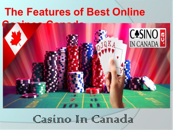 About Online Gambling In Canada