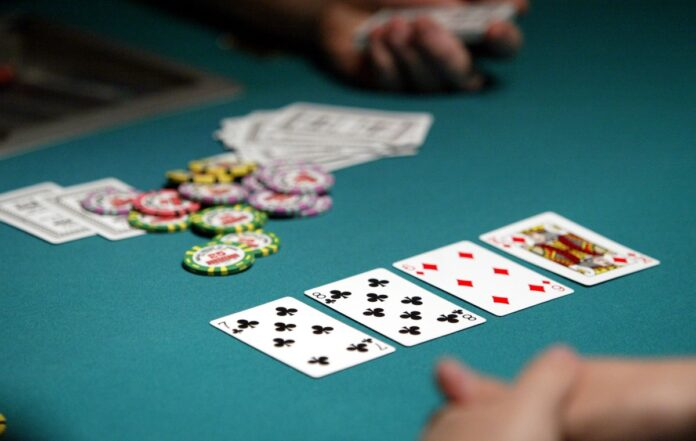 Skills In Poker