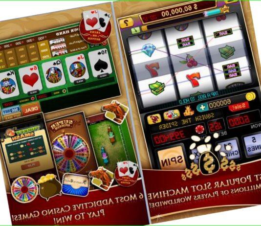 Online Casino | Wiki Casino Games