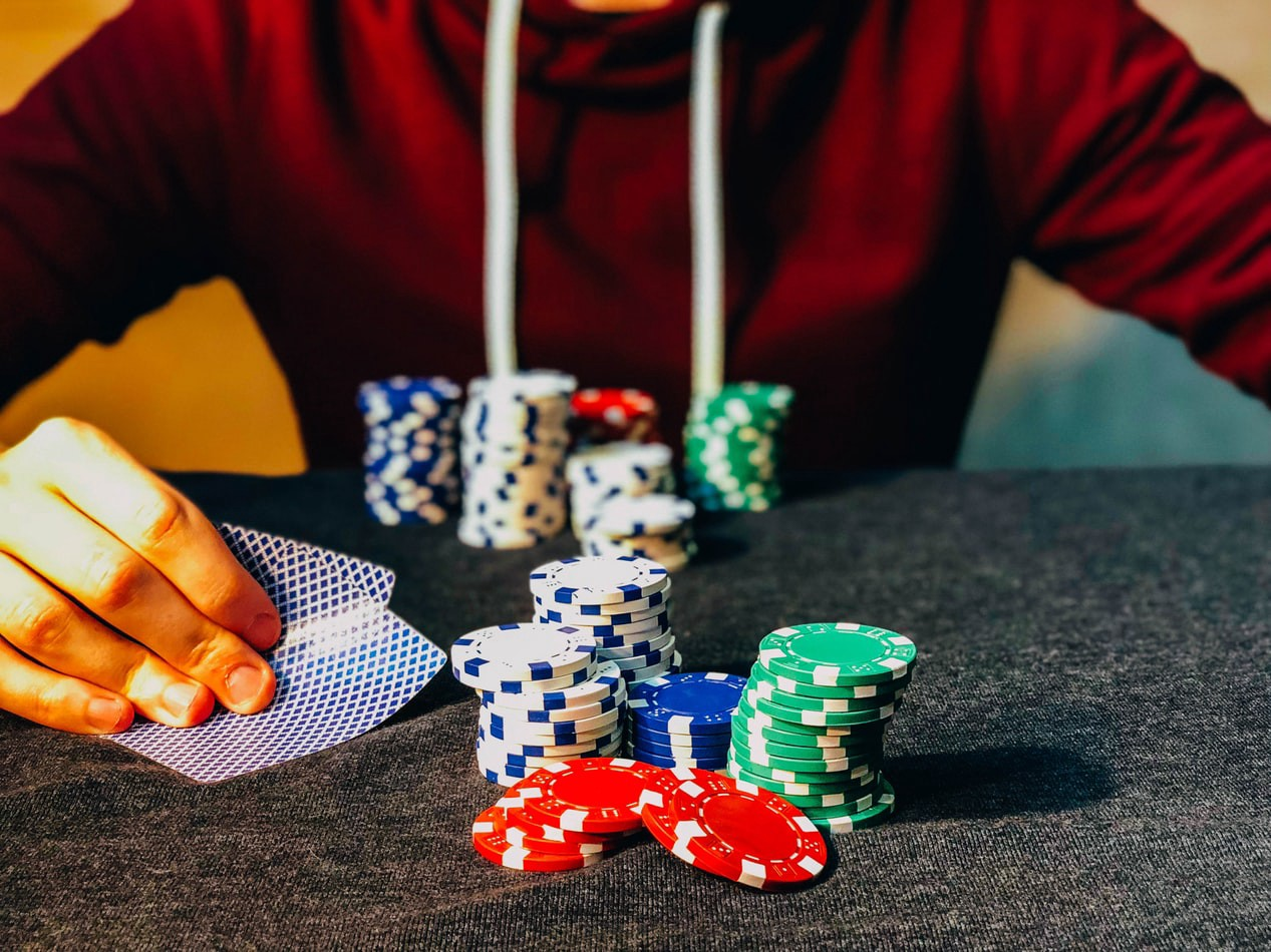 What Is Poker Wiki Casino Games