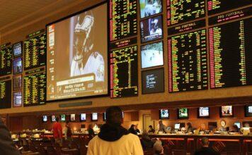 Asian betting market
