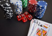 about Asian poker websites