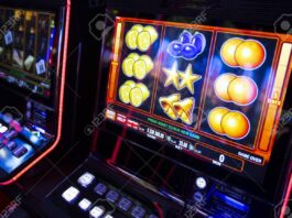 special about fruit machines