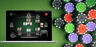 Making Money with Online Poker Games