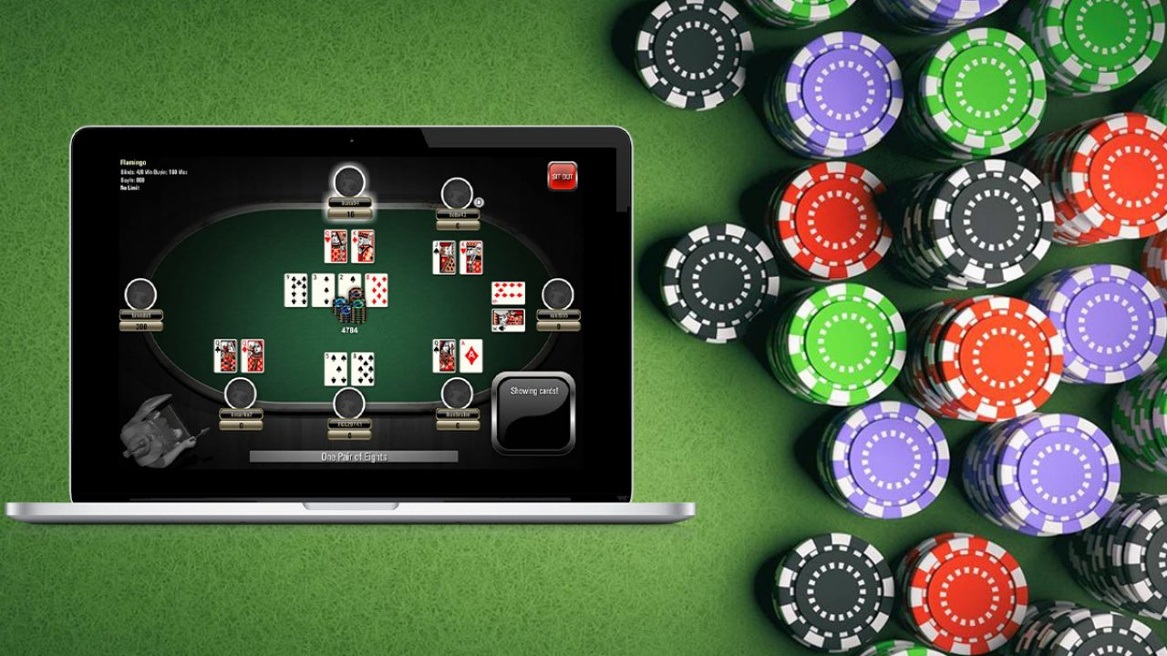 Enjoy a Thrilling Experience of Making Money with Online Poker Games | Wiki  Casino Games