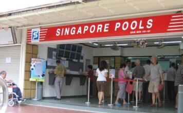 Singapore Pools Betting Account