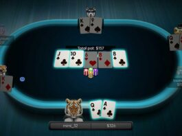 Play Poker with Your Friends