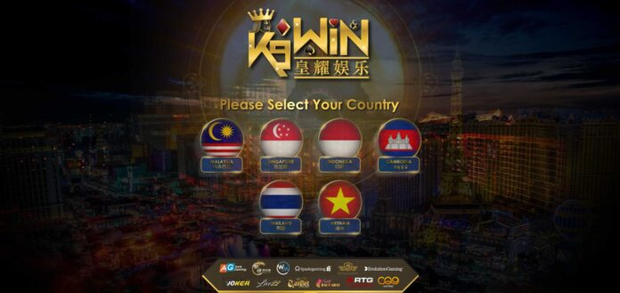 Features of K9Win