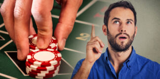 Keep In Mind While Gambling